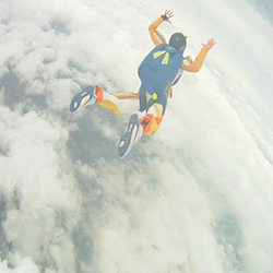 Skydive for life 2